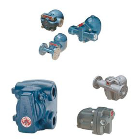Picture for Steam Traps